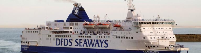 DFDS Calais Seaways
