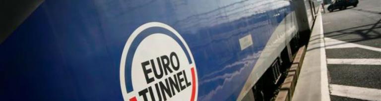 freight operator eurotunnel