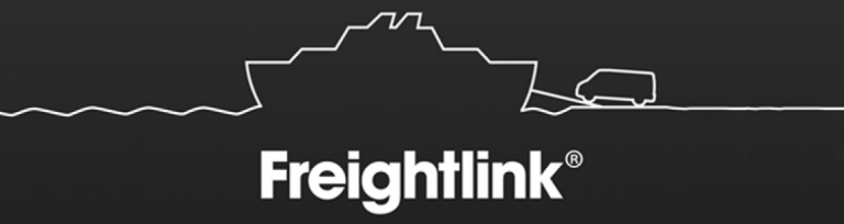 NEW Freightlink Mobile App now available