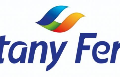Brittany Ferries Logo