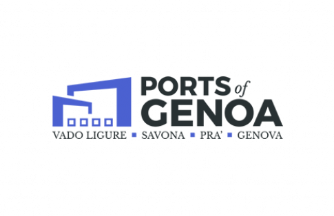 Port of Genoa logo